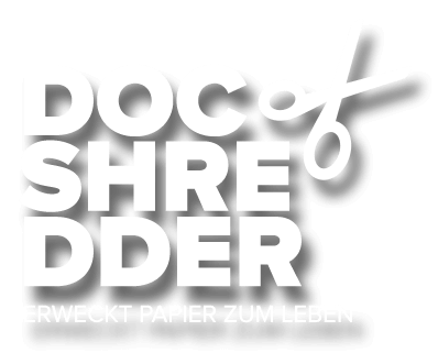 Doc Shredder Logo